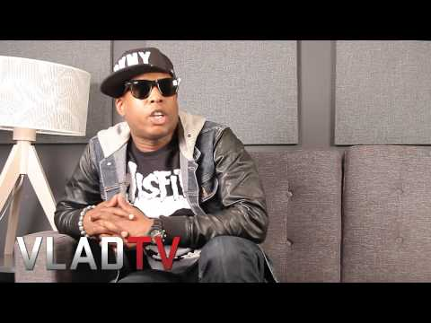 hip hop - http://www.vladtv.com/ - Legendary Brooklyn rapper Talib Kweli shares his thoughts on the popularity of Molly in hip-hop right now, and how he feels about ar...