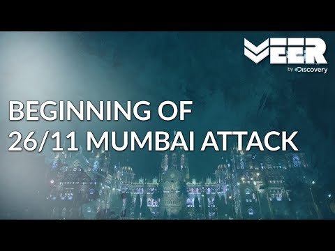Operation Black Tornado - Part 1 | How 26/11 Mumbai Attack Started | Battle Ops | Veer by Discovery