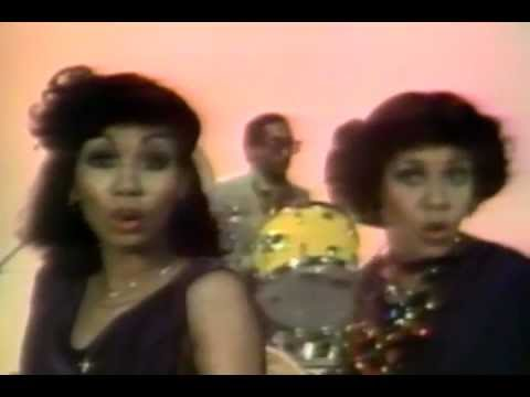 Chic – Le Freak