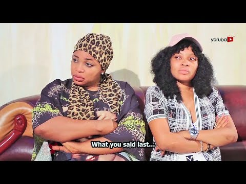 Blackmail - Latest Yoruba Movie 2017 Drama Premium