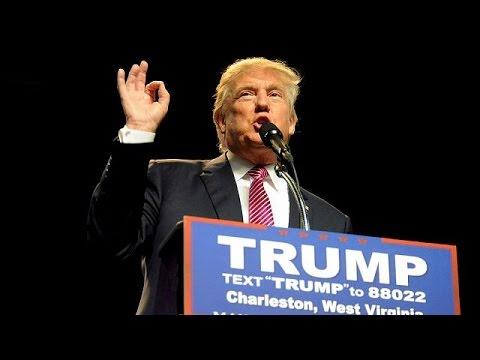ΗΠΑ: Στροφή Τραμπ που δηλώνει πως θα φορολογήσει του πλούσιους
