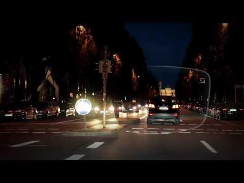 Carl Zeiss DriveSafe lencse éjszakai vezetéshez