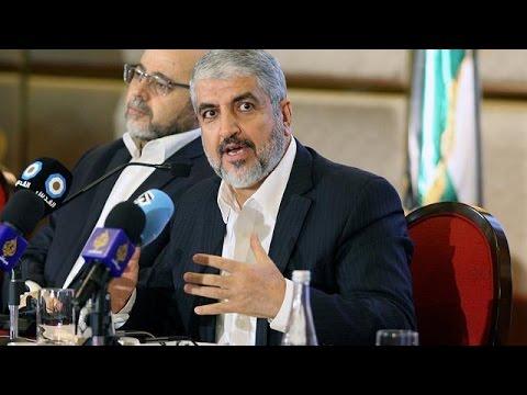 Η Χαμάς αποδέχεται την ίδρυση παλαιστινιακού κράτους στις γραμμές του 1967