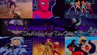 ▬ypiv▬war inside your ï½...