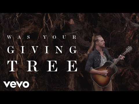 The Giving Tree Lyric Video