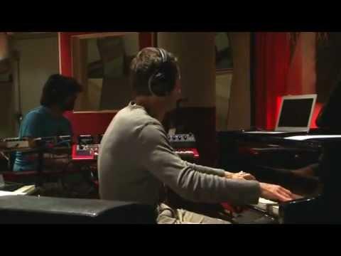 Laurent Robin & The Sky Riders - Hey You (part 1) (Album Movie'zz | Label Breakz)