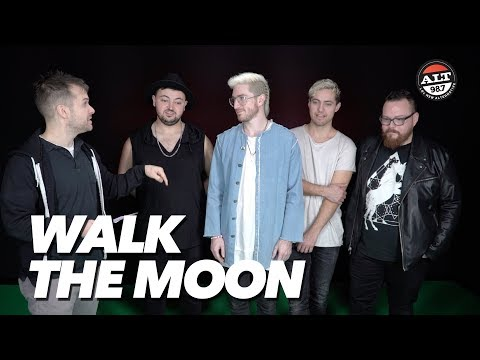 Walk The Moon Show Harms Some Valentine's Day Love