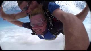Jo Lyle - Swoopware: Skydive