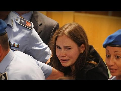 Italy's highest court to decide Amanda Knox's fate