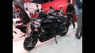 9. NEW 2018 Ducati Diavel