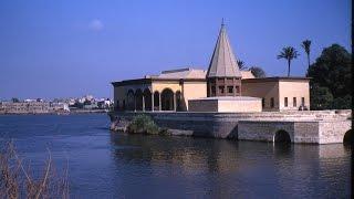 مقياس النيل بمنيل الروضة