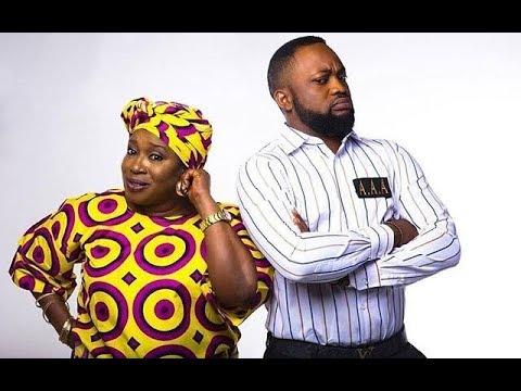 OWO - Latest Yoruba Movie 2018 Drama Starring Bukola Awoyemi | Damola Olatunji | Sanyeri