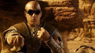 'Riddick' Trailer Starring Vin Diesel