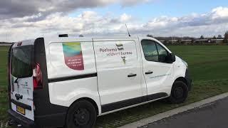 Vooronderzoek vervuilde grond Westdijk