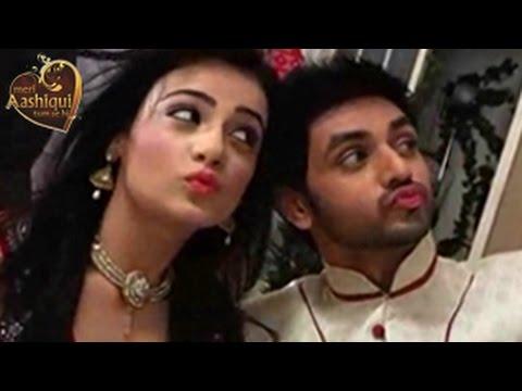 Meri Aashiqui Tum Se Hi Ranveer & Ishani's WEDDING