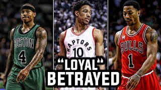 Video 6 NBA Stars Who were BETRAYED by their NBA Franchise MP3, 3GP, MP4, WEBM, AVI, FLV Maret 2019
