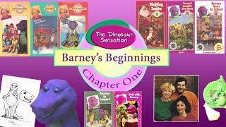 Video The Dinosaur Sensation: The History of Barney - Episode 1 (Barney's Beginnings) MP3, 3GP, MP4, WEBM, AVI, FLV Mei 2019