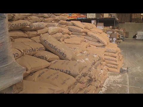 Η προσπάθεια ανοικοδόμησης της συριακής βιομηχανίας περνάει από την… Κίνα – economy
