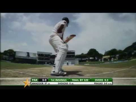Ruhuna Royals vs Uva Next, SLPL, 2012 - Highlights