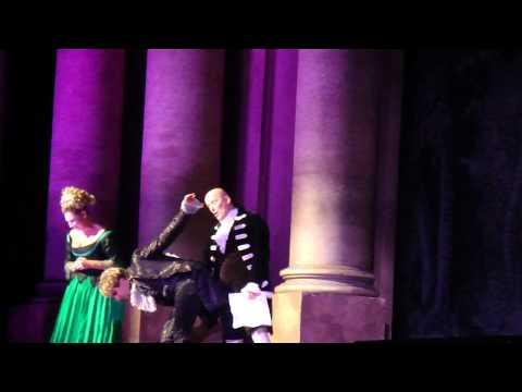 Mozart l'opera rock - Les solos sous les draps - 9/11/10