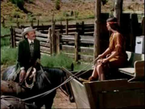 Death Valley Days S18E24 The Contract