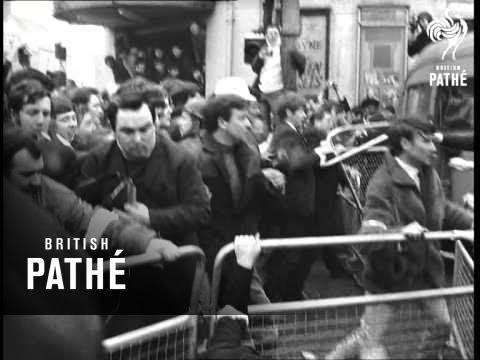 Civil Rights March (1969)