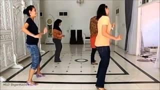 Video Sakit - Line Dance MP3, 3GP, MP4, WEBM, AVI, FLV September 2018