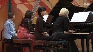 «Музична палітра» стала Всеукраїнською