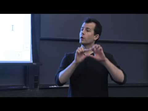 Building Dynamic Websites at Harvard - Lecture 2