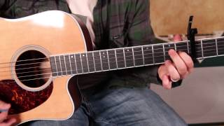 How to Play I Can't Go For That- by Hall and Oates - Tutorial - 80's Songs - Guitar Lessons