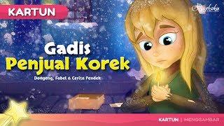 Gadis Penjual Korek Cerita Untuk Anak anak - Animasi Kartun Bahasa Indonesia Berlangganan gratis : https://goo.gl/b6tLrV Dongeng lebih ...