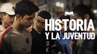 Video HISTORIA y la juventud MP3, 3GP, MP4, WEBM, AVI, FLV Juni 2018