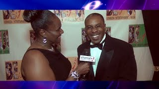 BEU Black Tie Awards & Variety Show 2014 Part 4