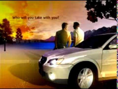 Subaru gay commercial