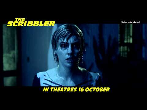 The Scribbler (Clip 'Look at Us')