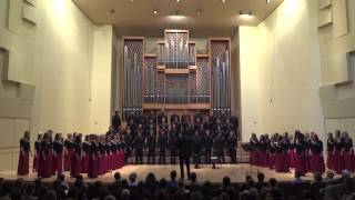 Man in the Mirror - Stellenbosch University Choir