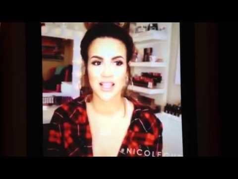 Nicole Guerriero Wants To Kill Trisha Paytas (Deleted Video)