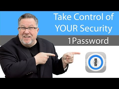 1Password Review, Making the Switch from LastPass