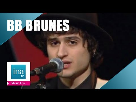"BB Brunes ""Lalalove You"" (live Officiel) - Archive INA"