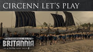Total War Saga: Thrones of Britannia - Circenn LP