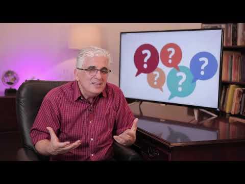 لقمه روحانی: چند شرط شاگردی روحانی