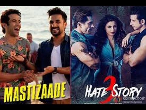 Why Tusshar Don't Want 'Hate Story 3' And 'Mastizaade' To Come On Same Day