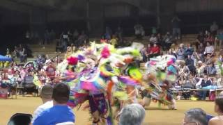 Livingston (AL) United States  City new picture : Alabama Coushatta Indian Powwow