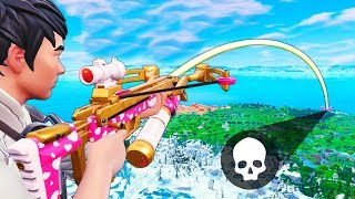 *ONE in a MILLION* CROSSBOW SHOT! - Fortnite Funny WTF Fails and Daily Best Moments Ep. 959