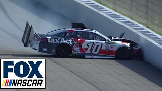 "Radioactive: Michigan - ""I lost my (expletive) for a minute."" 