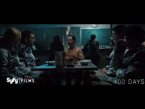 400 Days (Trailer)