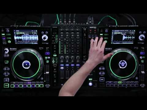 Denon DJ Prime SC5000 Multimedia Player