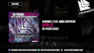 Video Hardwell feat. Amba Shepherd - Apollo (Dr Phunk Remix) [OUT NOW!] MP3, 3GP, MP4, WEBM, AVI, FLV Juli 2018