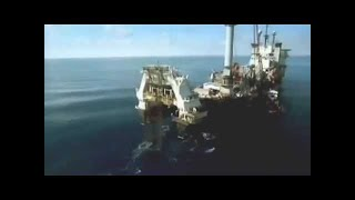 National Geographic - PETRONAS Floating LNG (PFLNG) - MegaStructures Documentary