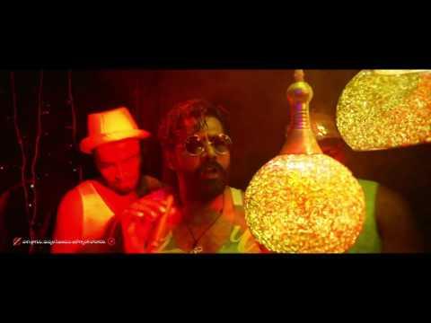 Chandamama Raave Song Teaser
